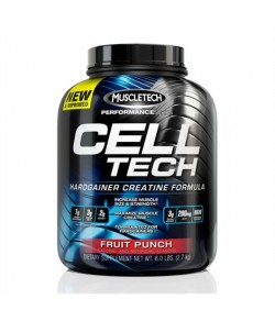 Cell-Tech 2,7 kg