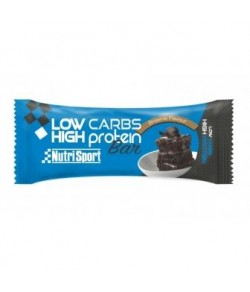 Low Carbs High Protein