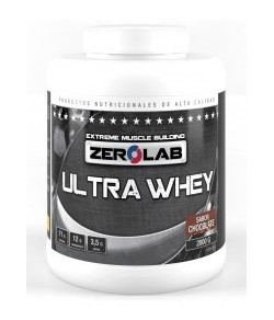 Ultra Whey 2 kg