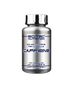 Caffeine 100 cap