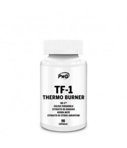 TF-1 Thermo 90 cap