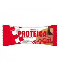 BARRITA PROTEICA