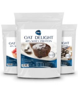 OAT DELIGHT - WHEY