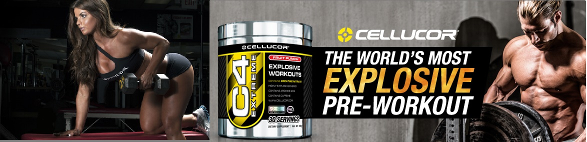 CELLUCOR NUTRIENDA