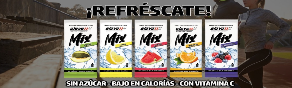 mix nutrienda