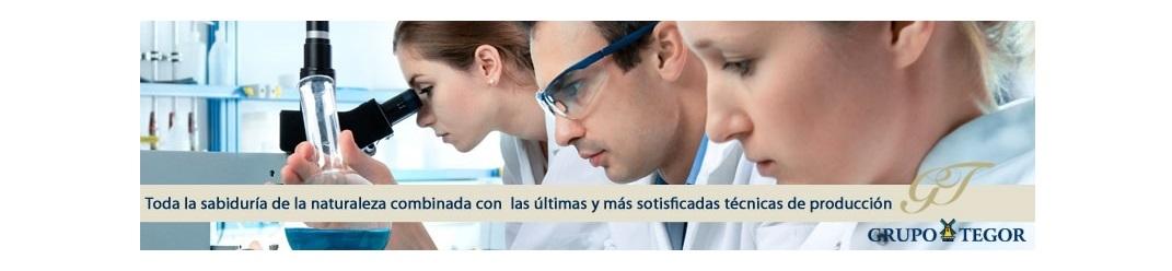 TEGOR NUTRIENDA.COM
