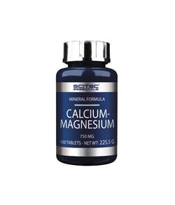 Calcium-Magnesium 100 cap