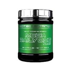 Mega DailyOne 120 cap