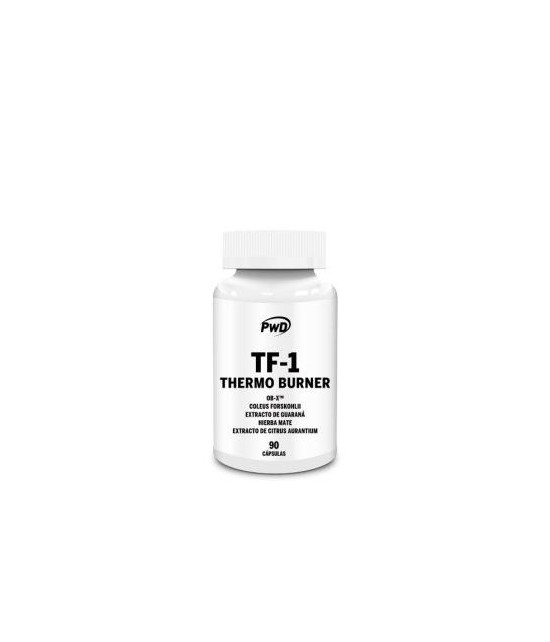 TF-1 Thermo 90 cap