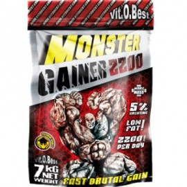 Monster Gainer 3 kg