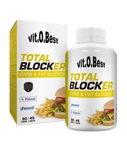 Total Blocker 80 cap