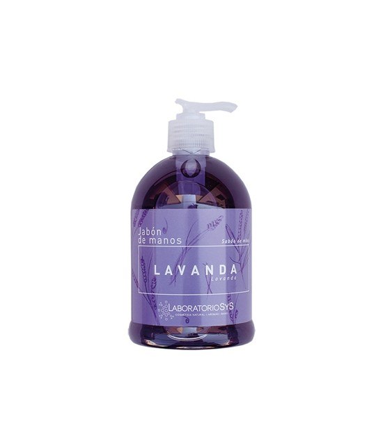 Jabón de manos 500 ml