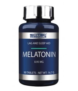 Melatonin 90 tab