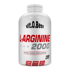 L-Arginine 2000 180cap