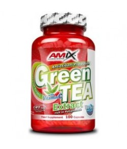 Green Tea Extract 100c