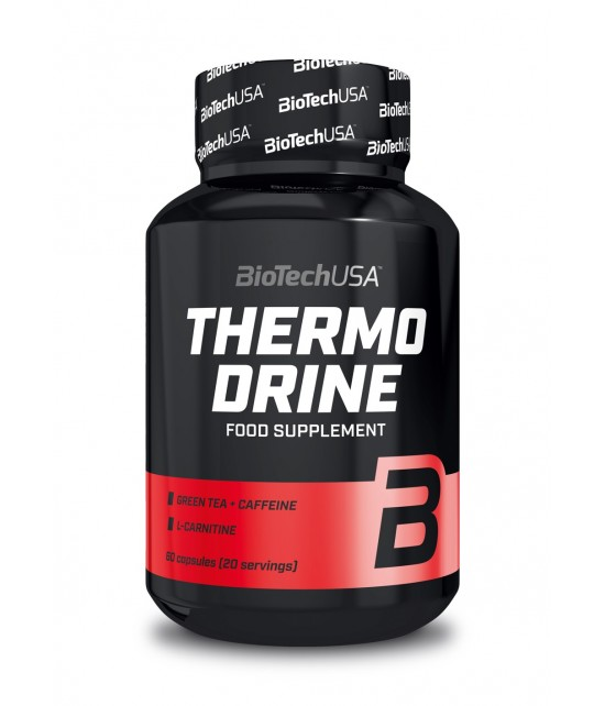 Thermo Drine 60 cap