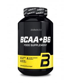 BCAA+B6 200 cap