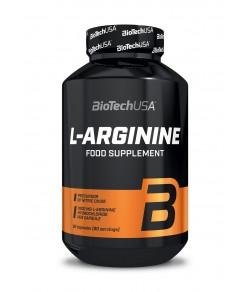L-Arginine 90 cap