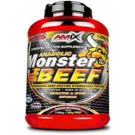 Monster BEEF 2200 gr