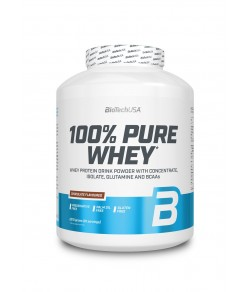 100%Pure Whey 2270gr