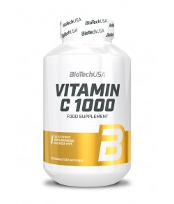 Vitamin C1000 100 tab
