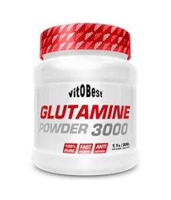 Glutamine Powder 500g