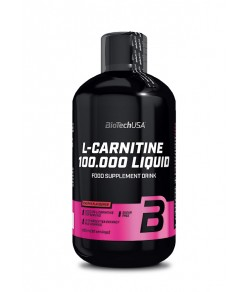 L-Carnitine 100,000