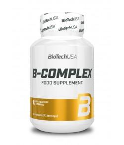 B-Complex 60 tab
