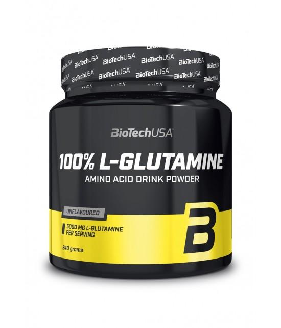 L-Glutamine 240 gr