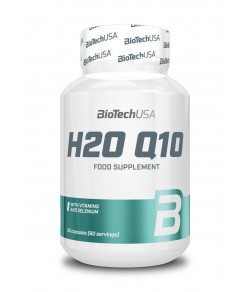 H2O Q10 60 cap