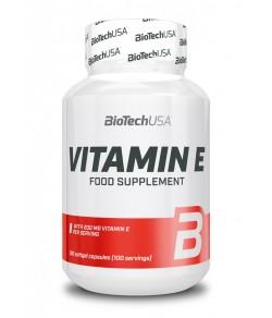 Vitamin E 100 cap