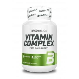 Vitamin Complex 60 cap