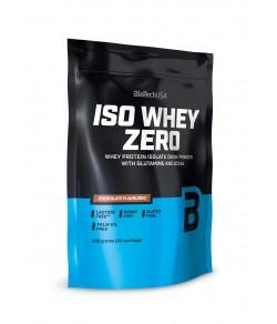 Iso Whey Zero 500 gr