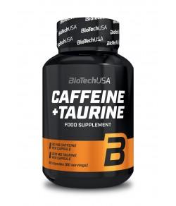 Caffeine&Taurine 60cap