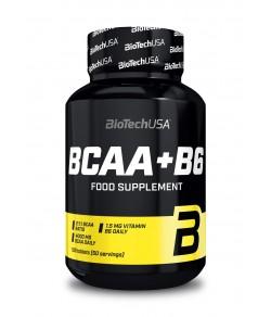 BCAA+B6 100 tb