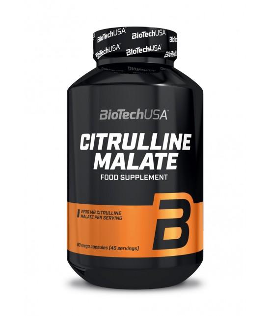 Citrulline Malate 90cp