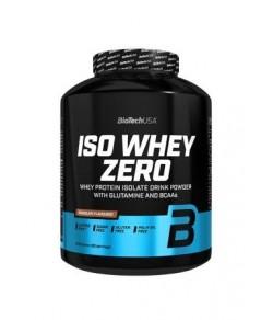 Iso Whey Zero 2,270 gr