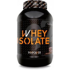 Whey Isolate 2,5 kg