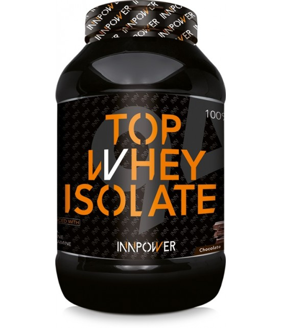 Top Whey Isolate 1,8kg