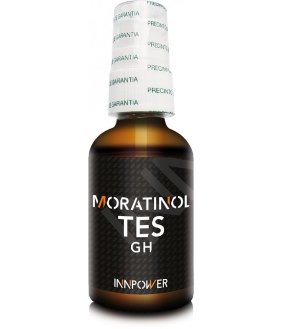 Moratinol Tes GH