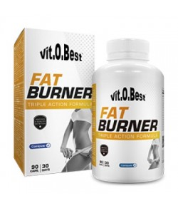 Fat Burner 90 cap