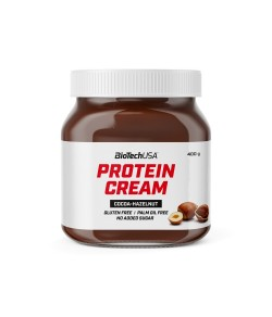 Protein Cream 400 gr