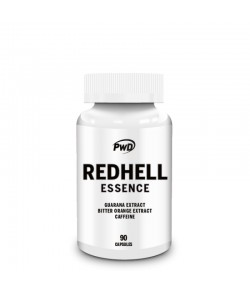 Redhell Essence 90 cap