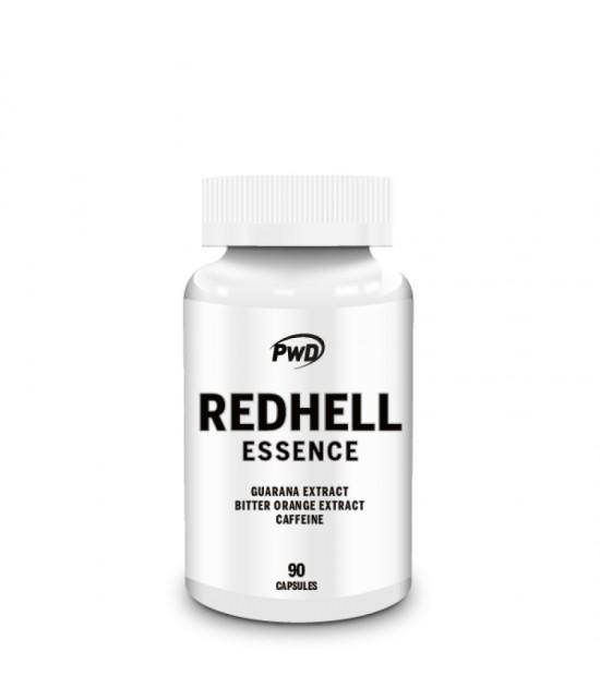Redhell Essence 90 cap