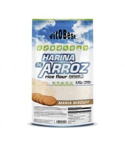 Harina de Arroz 1 kg