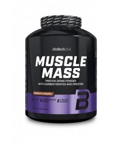 Muscle Mass 4 kg