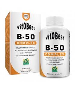 B-50 Complex 60 cap