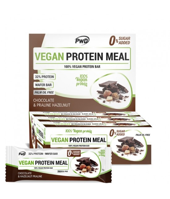 Vegan Protein 35 gr