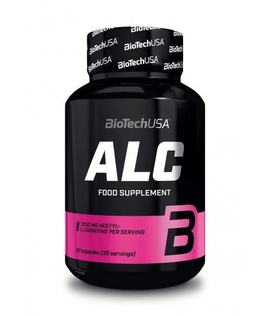 ALC  60 cap