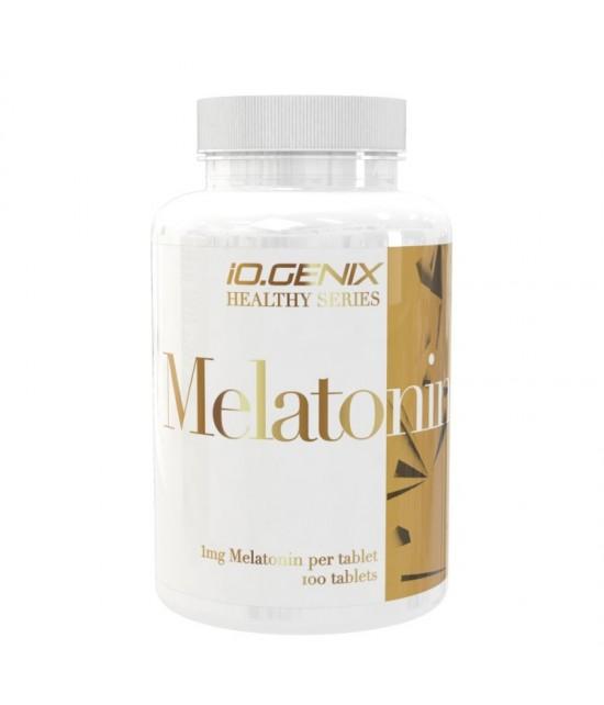 Melatonin 100 tab